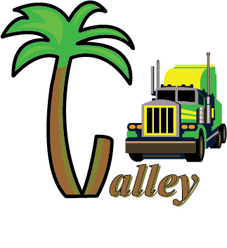 Valley Heavy Equipment Logo